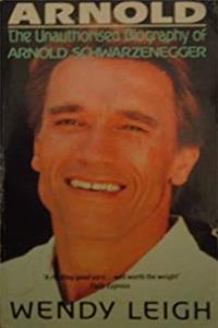 Arnold: Unauthorized Biography of Arnold Schwarzenegger download epub