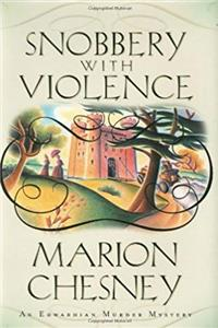 Snobbery with Violence: A Mystery download epub