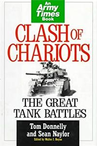 Clash of Chariots: The Great Tank Battles download epub