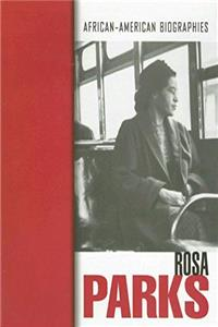 Rosa Parks (African-American Biographies) download epub