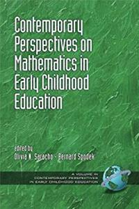 Contemporary Perspectives on Mathematics in Early Childhood Education (Contemporary Perspectives in Early Childhood Education) download epub