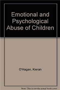 Emotional and Psychological Abuse of Children download epub