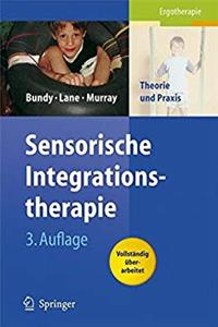 Sensorische Integrationstherapie: Theorie und Praxis (German Edition) download epub