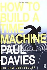 How To Build A Time Machine download epub