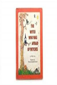 The witch who was afraid of witches download epub