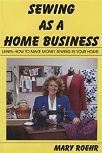 Sewing As a Home Business download epub
