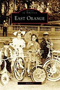 East Orange (Images of America: New Jersey) download epub