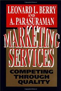 Marketing Services: Competing Through Quality download epub