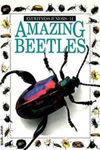 AMAZING BEETLES #14 (Eyewitness Juniors) download epub
