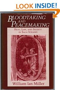 Bloodtaking and Peacemaking: Feud, Law, and Society in Saga Iceland download epub