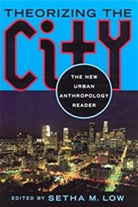 Theorizing the City: The New Urban Anthropology Reader download epub