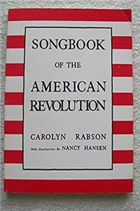 Songbook of the American Revolution download epub