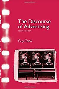 The Discourse of Advertising (Interface) download epub