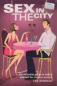 Sex In The City download epub