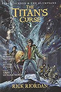 The Titan's Curse (Percy Jackson & the Olympians, Book 3) download epub