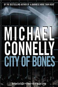 City of Bones (Harry Bosch) download epub