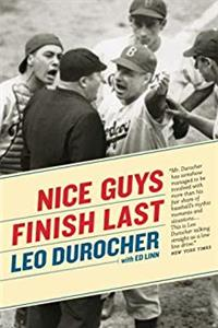 Nice Guys Finish Last download epub