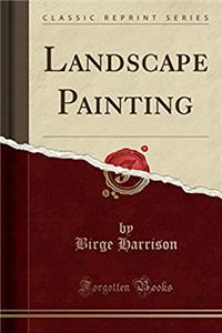 Landscape Painting (Classic Reprint) download epub