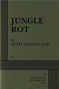 Jungle Rot - Acting Edition download epub