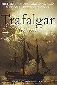 History, Commemoration and National Preoccupation: Trafalgar 1805-2005 (British Academy Occasional Papers) download epub