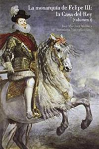 La Monarquia de Felipe III: La Casa del Rey (Spanish Edition) download epub