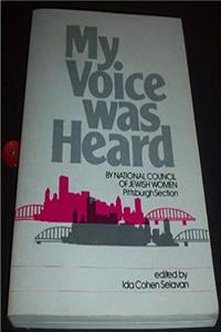 My voice was heard download epub