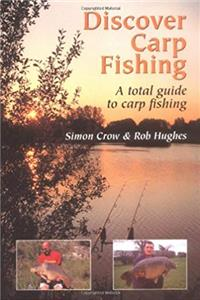 Discover Carp Fishing: A Total Guide to Carp Fishing download epub
