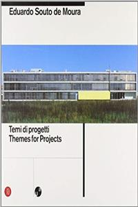 Eduardo Souto De Moura: Themes for Projects / Temi di progetti (Italian and English Edition) download epub