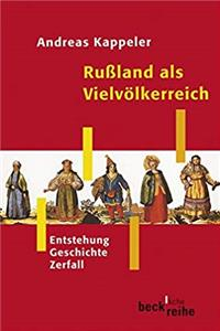 Ru�land als Vielv�lkerreich download epub