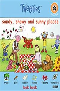Tweenies: Sandy, Snowy and Sunny Places (Tweenies look book) download epub