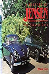 A history of Jensen, the chassis data download epub