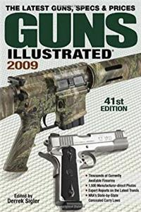 Guns Illustrated 2009 download epub