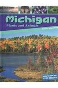Michigan Plants and Animals (State Studies: Michigan) download epub