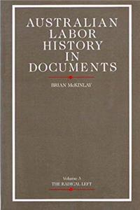 Australian labor history in documents download epub