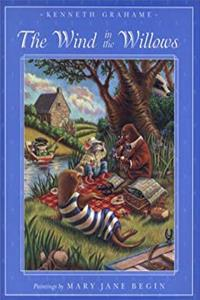 The Wind in the Willows download epub