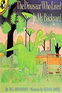 The Dinosaur Who Lived in My Backyard (Picture Puffins) download epub