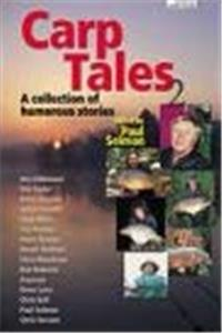 Carp Tales: Bk. 2: A Collection of Humorous Fishing Stories download epub