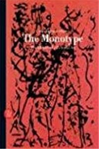 The Monotype: The History of a Pictorial Art download epub