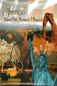 America's National Parks, Monuments & Memorials (History of the National Park System) download epub