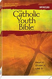 The Catholic Youth Bible,Third Edition, NABRE: New American Bible Revised Edition download epub