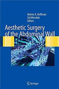 Aesthetic Surgery of the Abdominal Wall download epub