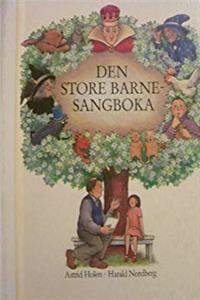 Den Store Barnesangboka download epub