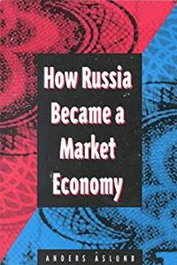 How Russia Became a Market Economy download epub