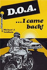 D.O.A: I Came Back! download epub