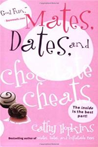 Mates, Dates, and Chocolate Cheats (Mates, Dates Series) download epub