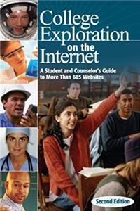 College Exploration on the Internet: A Student and Counselor's Guide to More Than 685 Websites download epub