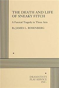 The Death and Life of Sneaky Fitch download epub