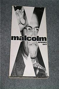 Malcolm X: Speaks Out download epub
