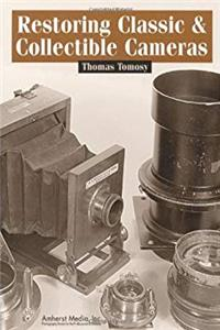 Restoring Classic & Collectible Cameras download epub