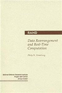 Data Rearrangement and Real-Time Computation download epub